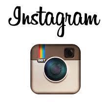 Instagramが熱いです。